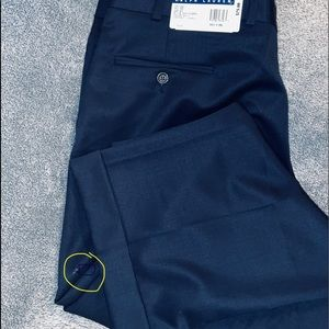 NWT Polo Navy Trousers